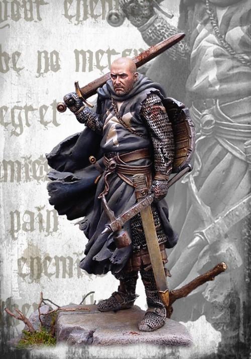 Crusader XIII C