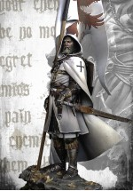 Teutonic Knight XIV C.