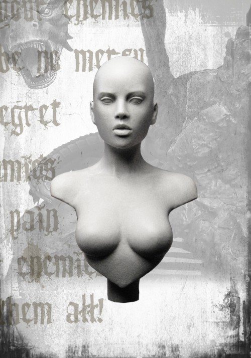Anatomic Female