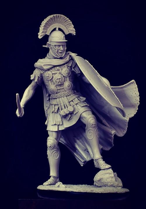 Roman Officer I C
