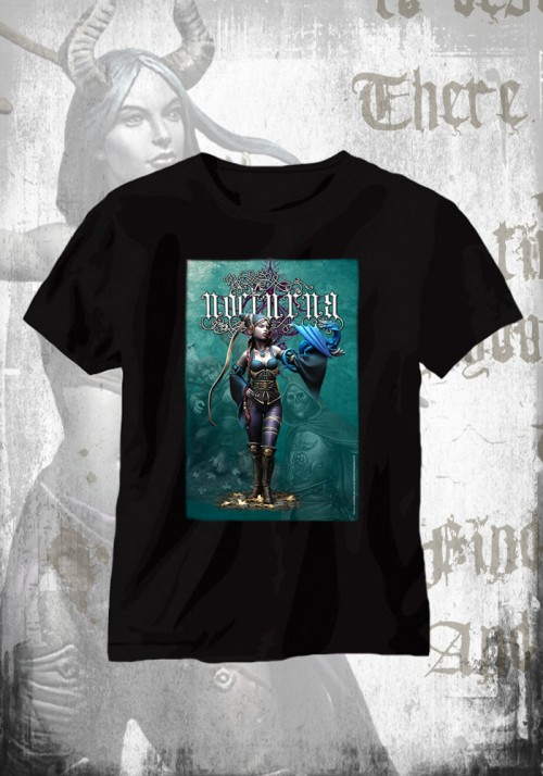 Nocturna models T-Shirt