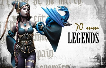 Nocturna: Legends