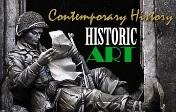 Historic Art: Contemporary History